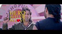 HERO HITLER IN LOVE FULL PUNJABI MOVIE by babbu maan HD