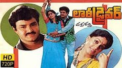 Lorry Driver Full Length Telugu Movie Nandamuri Balakrishna Vijayashanti