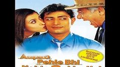 Kash Aap Hamare Hote (2003) Hindi Movie DVDRip