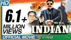 The Real Indian (Okka Magadu) Hindi Dubbed Full Movie Balakrishna Anushka | Eagle Hindi Movies