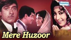 Mere Huzoor - Mala Sinha - Raaj Kumar - Jeetendra - Hindi Full Movie