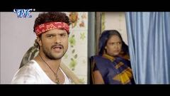 HD Haseena Maan Jayegi - हसीना मान जाएगी | Bhojpuri Full Movie | Khesari Lal Yadav Anjana Singh