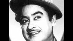 Ruk Jana nahin tu kabhi har ke-A very motivational Hindi song by Kishore Da-from Movie Imtihan