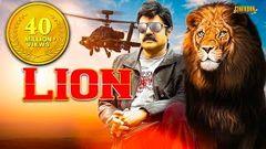 Lion Latest Hindi Dubbed Movie | Nandamuri Balakrishna Action Movie 2017