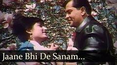 Jaane Bhi De Sanam - Rajashri - Raj Kapoor - Around The World - Bollywood Old Songs