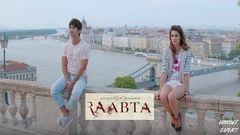 Raabta Hindi Full Movie | Sushant Singh Rajput Kriti Sanon