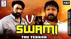 Swami The Terror - Dubbed Hindi Movies 2017 Full Movie HD l Vignesh Divya Nassar