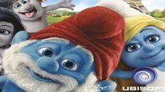 The Smurfs 2 - Full English (2013) - Family Adventure Movie Game