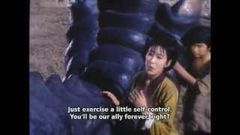 Pulgasari (1985) North Korean Giant Monster film with english subtitle (FULL MOVIE)