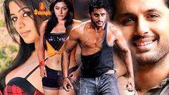 Drona | Full Movie | Nitin Priyamani