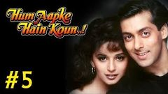 Hum Aapke Hain Koun! - 5 17 - Bollywood Movie - Salman Khan & Madhuri Dixit
