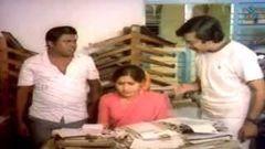 Vasantha Raagam Tamil Full Movie : Vijaykanth and Sudha Chandran