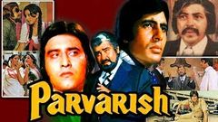Parvarish | Full Hindi Movie | With Subtitles | Amitabh Bachchan Vinod Khanna Shammi Kapoor | HD