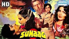 """Suhaag"" 