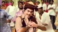 Eid Ke Din Gale Mil Le Raja - Superhit Classic Hindi Song - Teesri Aankh