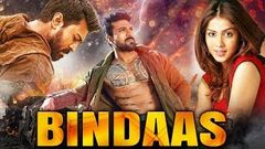 Bindaas (2019) Full Hindi Dubbed Movie | Ram Charan, Genelia D'souza, Prakash Raj