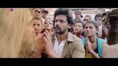 Dhruva (2017) New Release Madrasi Hindi Dubbed Movie | Ram Charan | Rakul Preet | Navdeep