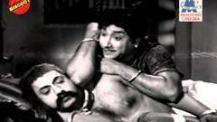 Mahakavi Kalidas Full Movie Online   Sivaji Ganesan Hit Movie