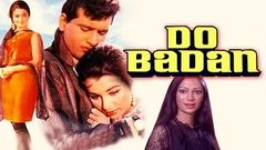Do Badan (1966) Full Hindi Movie | Manoj Kumar Asha Parekh Pran Simi Garewal