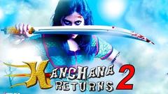 Kanchana The Wonder Car (Dora) 2018 New Released Full Hindi Dubbed Movie | Nayanthara
