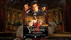 Yuvraaj New Hindi Movie Trailer Yuvvraaj Salman Khan Katrina Kaif Anil Kapoor Yuvraj