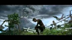 After Earth Official Trailer latest hollywood movie