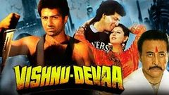 Narsimha - Sunny Deol Action Movie | Bollywood Movie Full HD