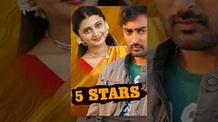 FIVE STARS Full Movie | New Telugu Movies Full Length Movies | Mani Ratnam Movies