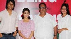 & 039;Lakshmi& 039; First Look Launch | Hindi Movie | Trailer |Satish Kaushik Nagesh Kukunoor Monali Thakur