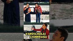 Vandicholai Chinnrasu - Sathyaraj Sukanya - Tamil Classic Movie