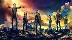 New Action Movies Full Movies English - The Hunger Games - Hollywood Adventure Sci-Fi Full