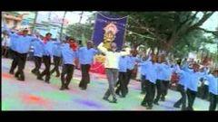 Ganpati Bappa Teri Aarti - Hindi Movie Song - Jung Ka Elaan