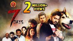 7 Days Latest Telugu Full Movie Latest Telugu Full Movies Bhavani HD Movies