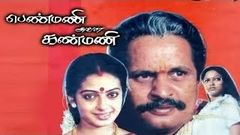 Penmani Aval Kanmani | Tamil Movie | Prathap Pothen Seetha