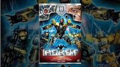 Action Movies Robot Hindi Movie HD With English Sub - Best Bollywood Movie