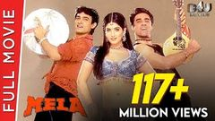 Mela (2000) Full Movie | Aamir Khan Aishwarya Rai Twinkle Khanna Faisal Khan
