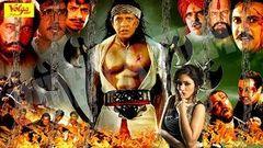 Mard Hindi Full Movie Mithun Chakraborty Ravali Eagle Hindi Movies