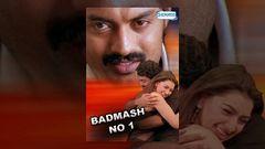 Badmash No 1 Hindi Dubbed Full Movie Watch Online
