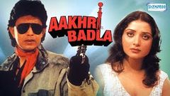 Aakhri Badla - Mithun Chakraborty - Yogita Bali - Hindi Full Movie