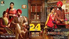 RABB DA RADIO - Full Movie 2017 | Tarsem Jassar Mandy Takhar & Simi Chahal | New Punjabi Movie 2017