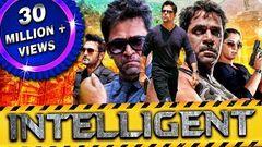 Intelligent (Nibunan) 2018 New Released Hindi Dubbed Full Movie | Arjun Sarja Prasanna