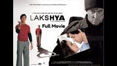Lakshya Hindi Full Movie 2004 l Amitabh Bachchan Hrithik Roshan Preity Zinta |