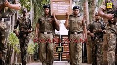 Raanuvam - Tamil Full Length In Dubbed Movie | Super Hit Action Movie | South Indian Movies
