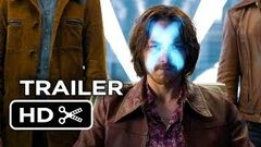 X-Men: Days of Future Past Official Trailer 1 (2013) - Hugh Jackman Movie HD
