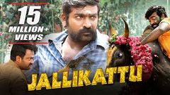 Jallikattu (Karuppan) 2018 New Released Full Hindi Dubbed Movie | Vijay Sethupathi Bobby Simha