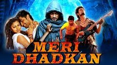 Meri Dhadkan (Muppozhudhum Un Karpanaigal) 2018 New Released Hindi Dubbed Full Movie | Atharvaa
