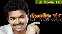 Tamil Full Movie    Nilave Vaa Full HD Movie   Ilaiyadalapathi Vijay Superhit Movie