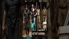 Vetrimaran IPS - Full Tamil Film