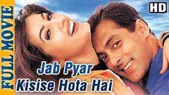 Hello Full Movie | Salman Khan Katrina Kaif & Gul Panag | Bollywood Romantic Drama