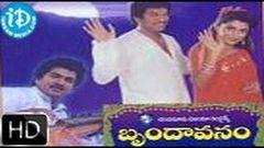 Brundavanam (1993) - HD Full Length Telugu Film - Rajendra Prasad - Ramyakrishna